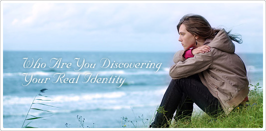 Who Are You? Discovering Your Real Identity